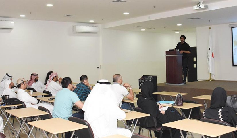 Al Falah University and McGraw-Hill Education Company Organize a Workshop