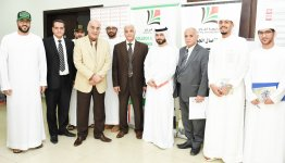 Collaboration between Al Falah University and UAE Red Crescent Authority