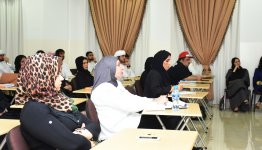 Al Falah University Organizes a lecture on