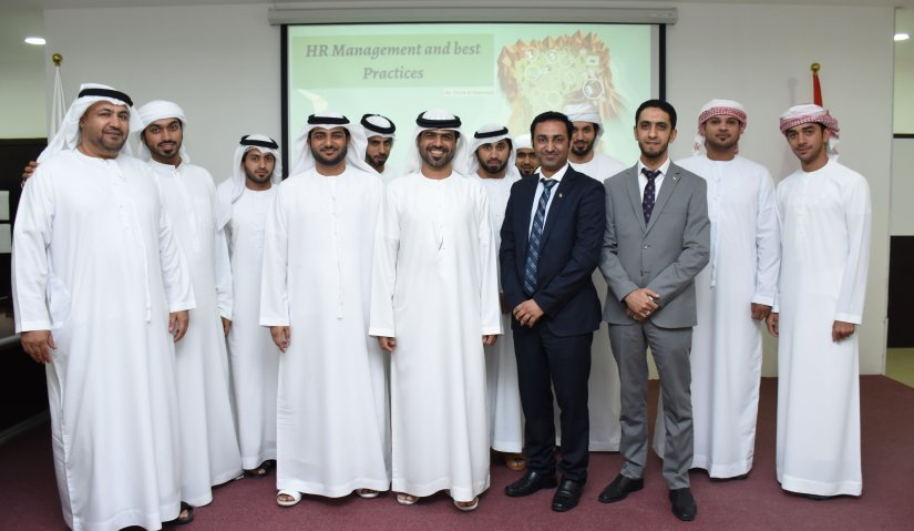 A Lecture on Human Resources Management Practices and Challenges