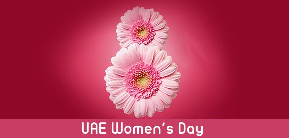 Empowered Women in UAE