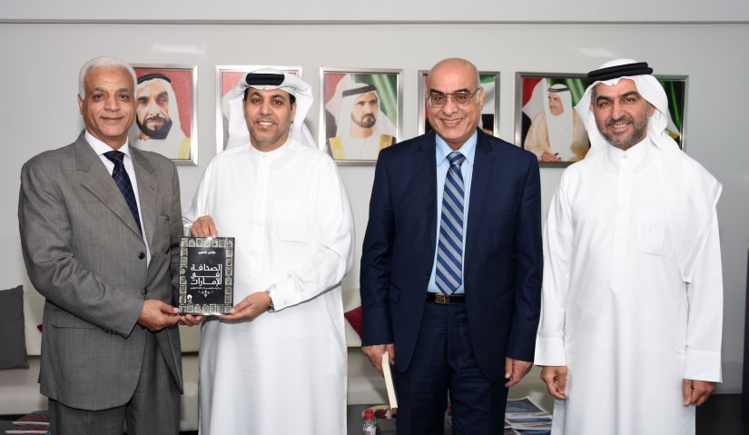 AFU Partners with the Dubai Culture and Arts Authority