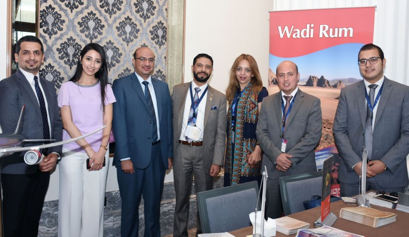An Invitation from the Jordan Inbound Tour Operators Association