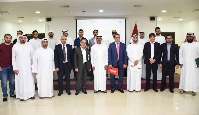 Scientific Meeting with Securities and Commodities Authority
