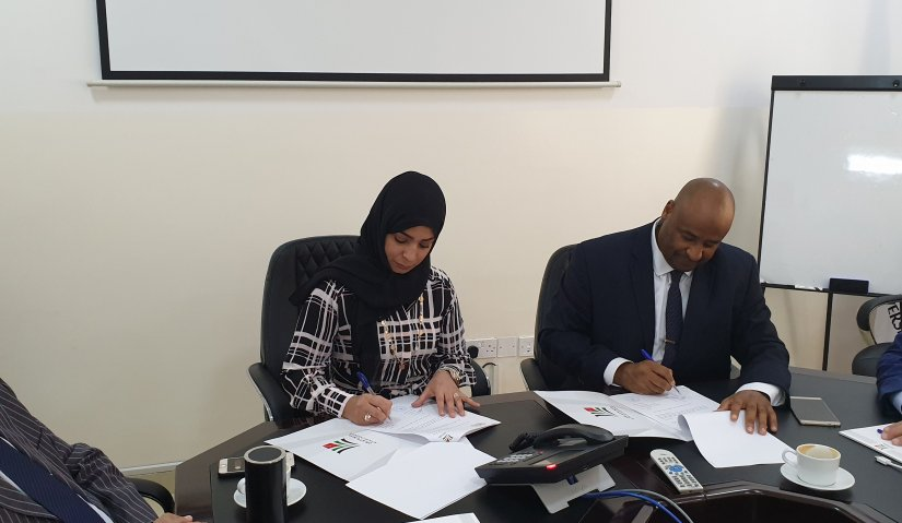 Cooperation Agreement with the Social Consultancy and Research London