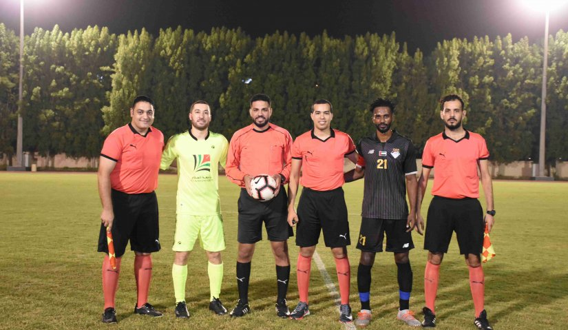 Higher Education Sports Federation Kicks off in Dubai